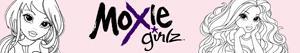 Colorear Moxie Girlz