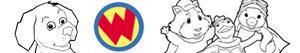 Colorear Wonder Pets - Mascotas Maravilla