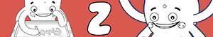 Colorear Nombres de Niño con Z